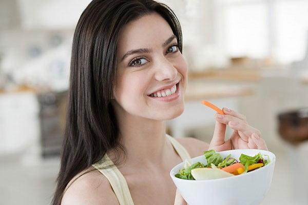 Alimentația sănătoasă, Foto: afamily.vn
