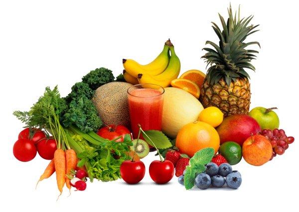 Legume și fructe bogate în vitamina A, Foto: showviral.com