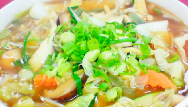 Dieta macrobiotică, preparat culinar