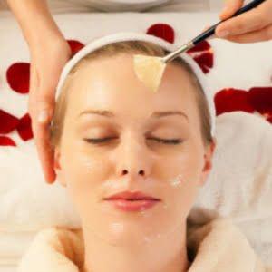 Mască cosmetică cu zeamă de lămâie, Foto: gamisbaru.com