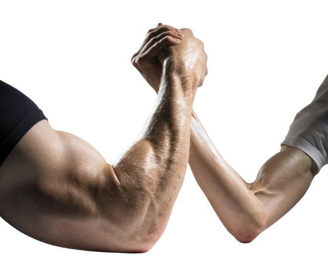 Steroizi, mituri, beneficii pentru organism și efecte secundare, Foto: careerclover.com