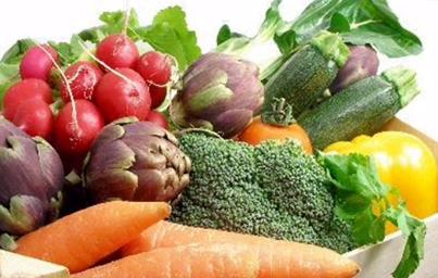 Tromboflebita - alimentația bogată în vitamine din complexul B