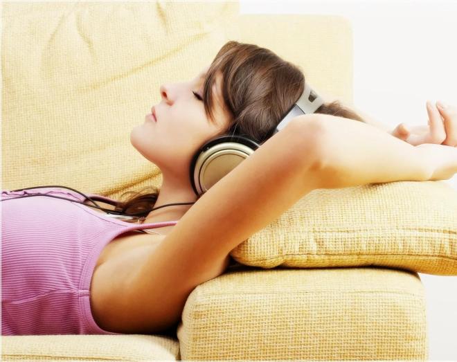 Beneficiile muzicii pentru starea fizică și psihică, Foto: growbreastsnaturally.com