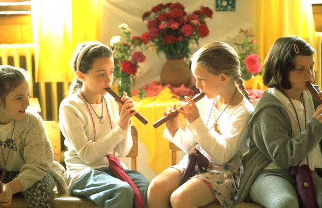 Muzica, elemente de formare pedagogică, Foto: sites.google.com