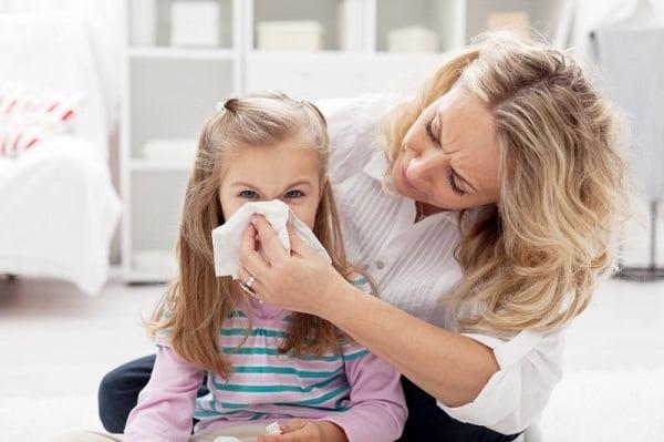 Probleme nazale la copii, Foto: healthcarefactory.net