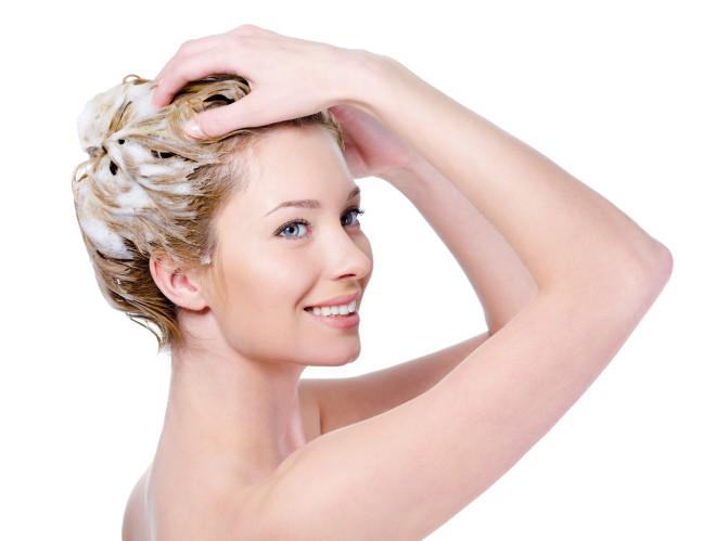 Îngrijirea părului, Foto: tomorrowoman.com