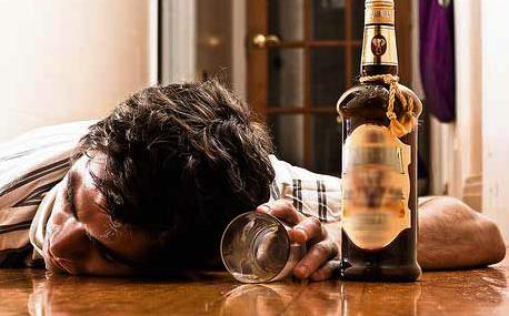 Abuz de alcool, Foto: whatsuphumancell.blogspot.com