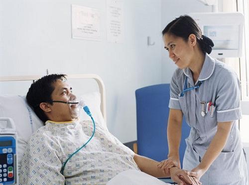 Administrarea de oxigen prin inhalație, Foto: healthtap.com