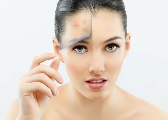Alergie la produse cosmetice, Foto: dourody.pl