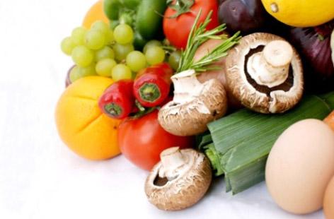 Alimentația pentru prevenirea cancerului colorectal, Foto: realfood.tesco.com