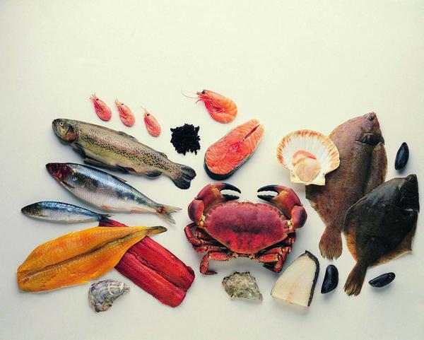 Alimente antidepresive, Foto: entertainmentguide.local.com