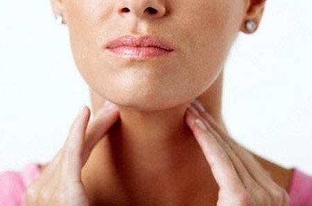 Amigdalita, dureri în gât, Foto: liveinternet.ru