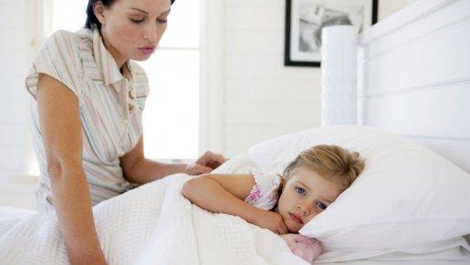 Anxietatea la copii, Foto: magicmaman.com