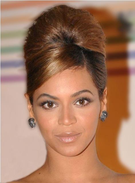 Beyoncé, Foto: thinkstylz.com