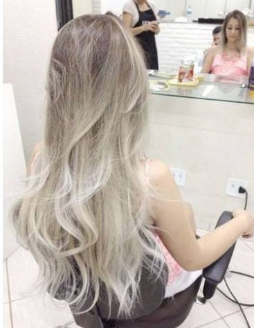 Blond Ombre, Foto: mocasdevinte.wordpress.com