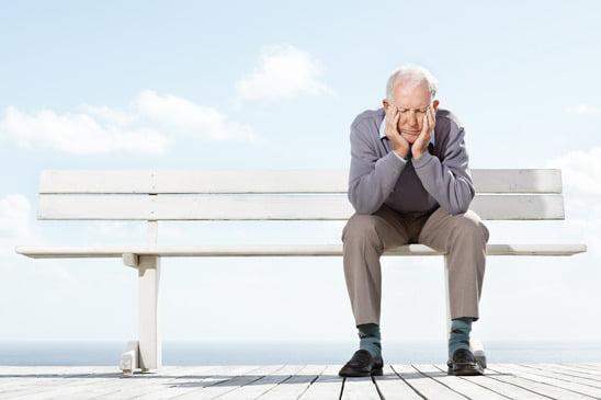Boala Alzheimer, Foto: healthnewsnet.de