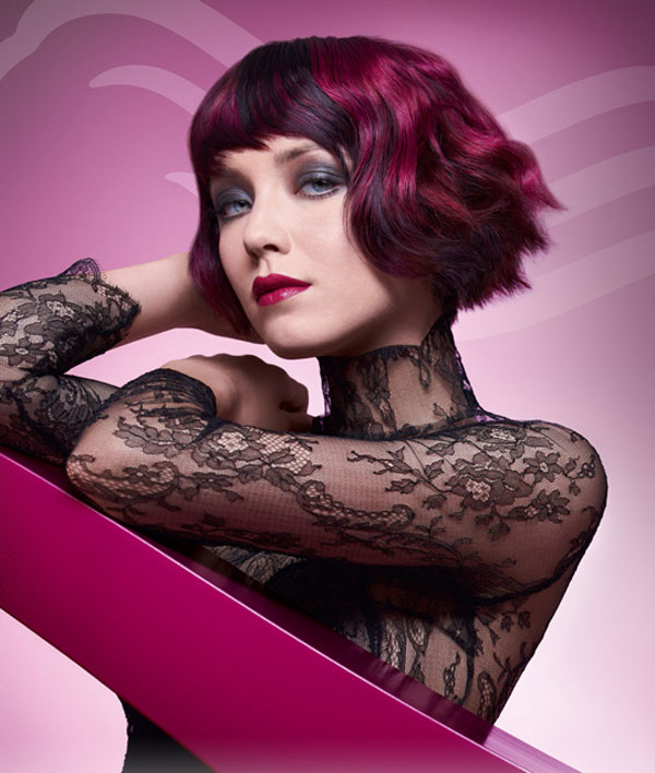 Brandul Wella, Foto: inspirationhair.co.uk