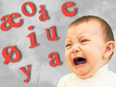 Ce exprimă prin limbaj un copil mic?, Foto: blogs.denmark.dk