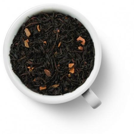 Ceai negru amestecat cu scorțișoară, Foto: 101tea.ru