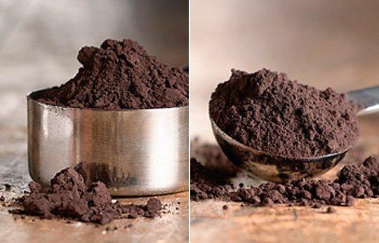 Ciocolata neagră pentru prăjituri, Foto: thekitchn.com