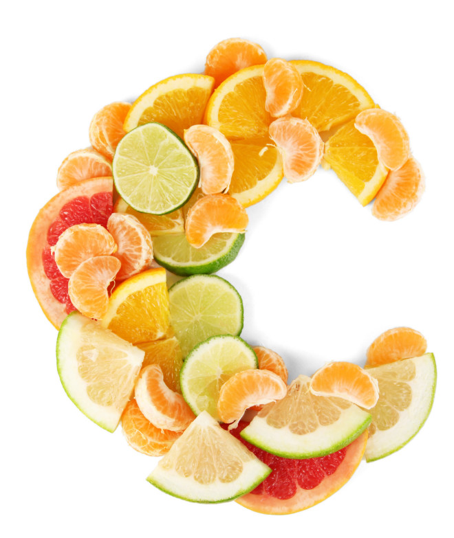 Citricele sunt bogate în vitamina C, Foto: havf8th.com