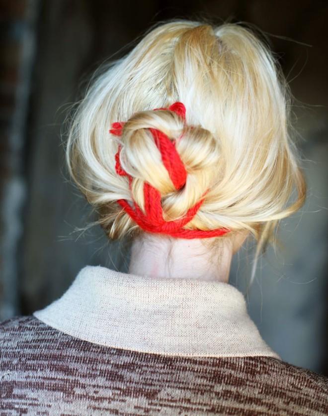Coafură cu moț, Foto: abeautifulmess.typepad.com