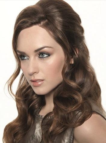 Coafură cu părul lung, Foto: sofeminine.co.uk