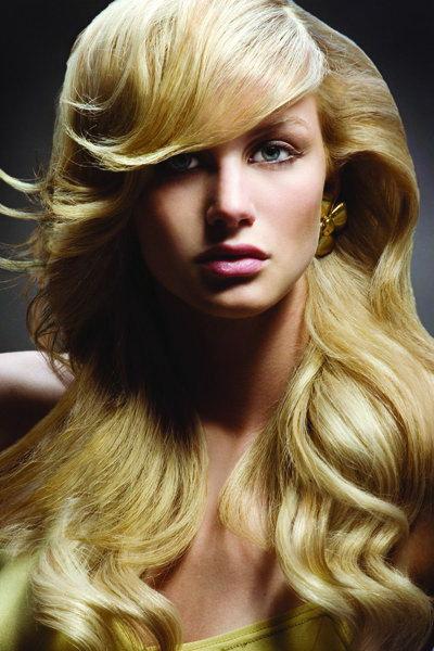 Coafură de divă, Foto: glamour.inetarea.com