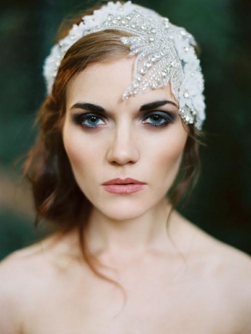 Coafură de mireasă, Foto: weddingomania.com