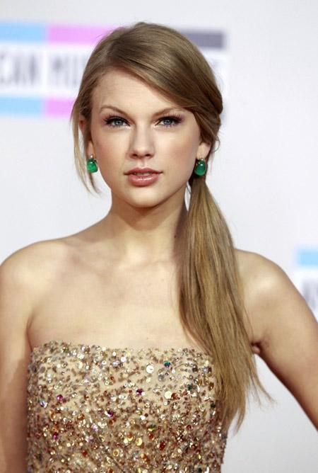 Coafură deosebită, Foto: fansshare.com