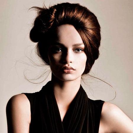 Coafură deosebită, Foto: fashionspassion.com