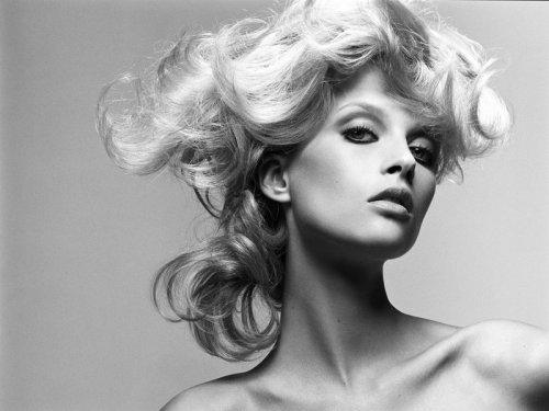 Coafură glamour, Foto: eroglamour.com