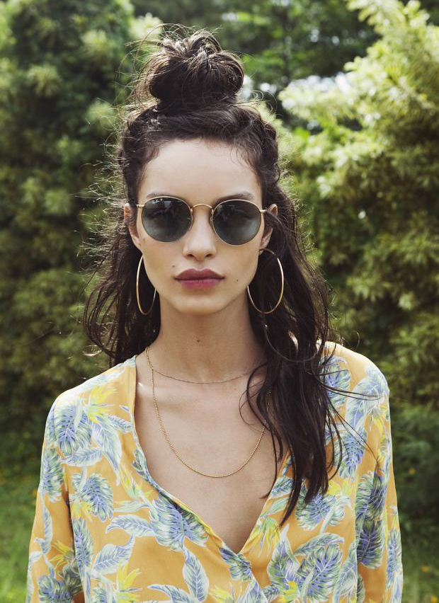 Coafură han, Foto: fashionhouseglobal.com
