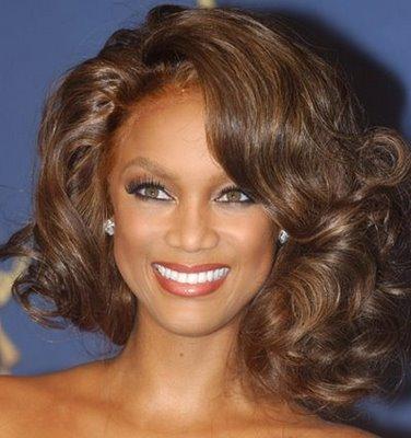 Coafură la Rihanna, Foto: makeupandbeauty.com