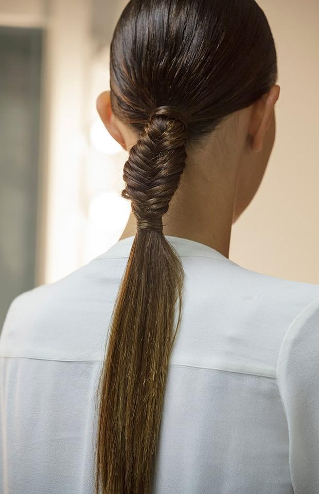Coafură la modă, Foto: latest-hairstyles.com