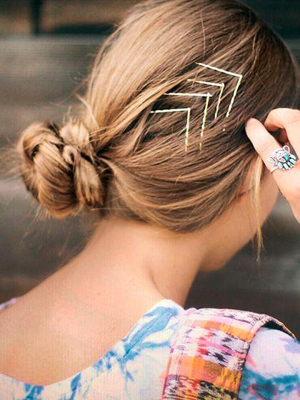 Coafură modernă, Foto: theglow.com.au