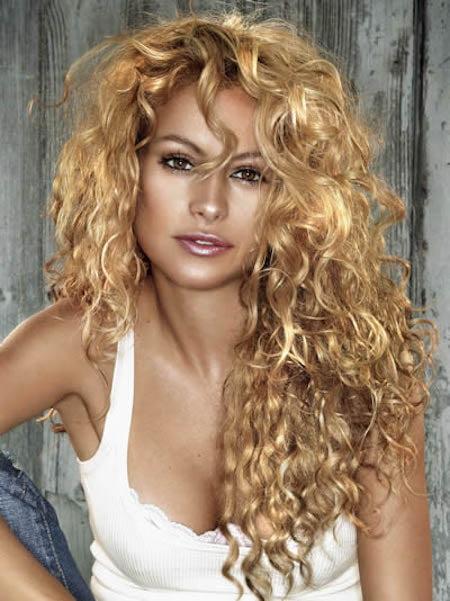 Coafură modernă pentru femei cu părul lung, Foto: mujerchic.com