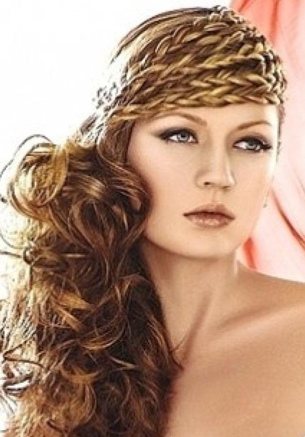 Coafură modernă, Foto: newtrendsinfashion.com