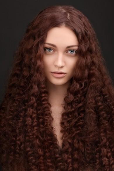 Coafură păr lung, Foto: fashionbank.ru