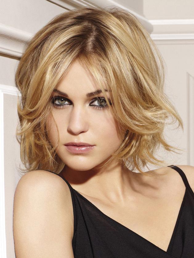 Coafură păr mediu, Foto: hairstyles2you.tumblr.com