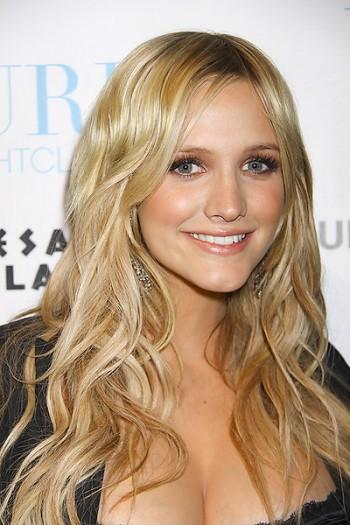 Coafură pentru păr lung, Foto: direct-hairstyles.com