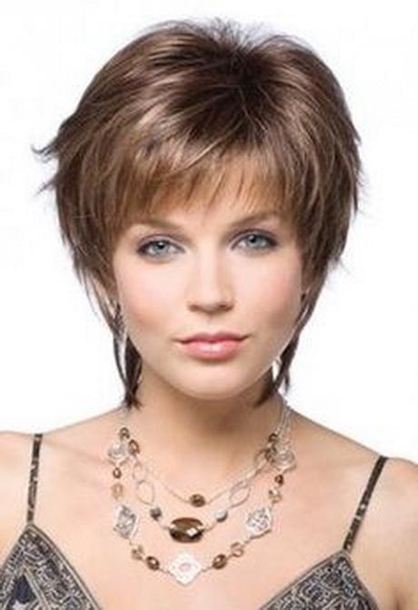 Coafură tinerească pentru păr fin, Foto: truddie.com