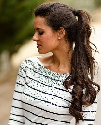 Coafură tinerească, Foto: fashionspassion.com
