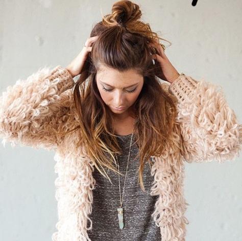 Coafură tinerească, Foto: stylecaster.com