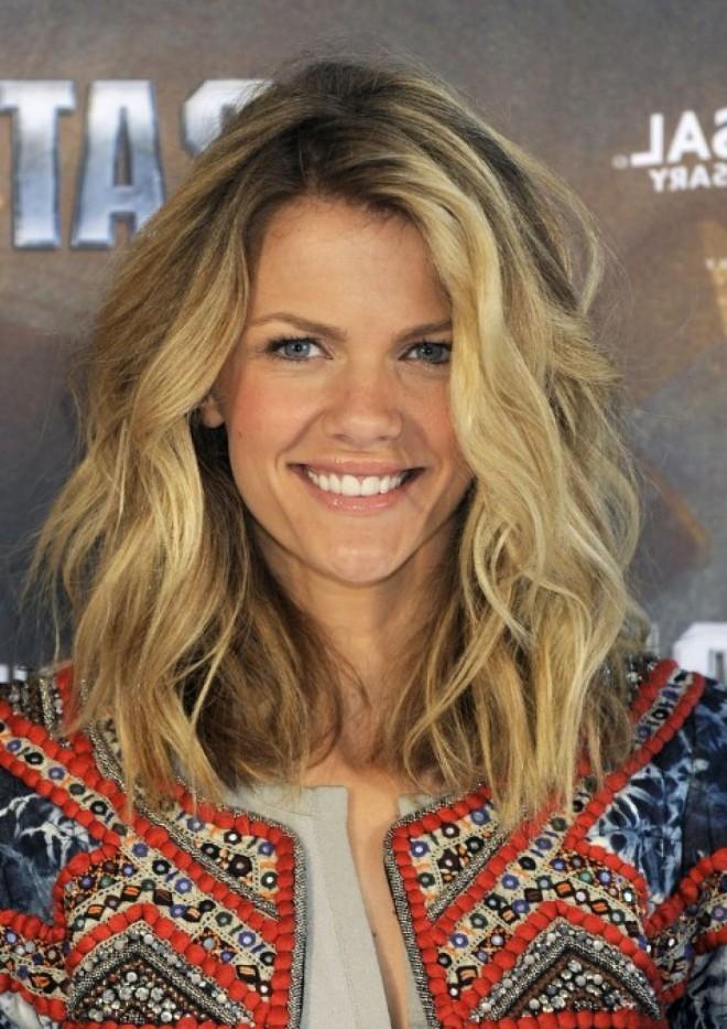 Coafură trendy, Foto: hairstylegirlly.net