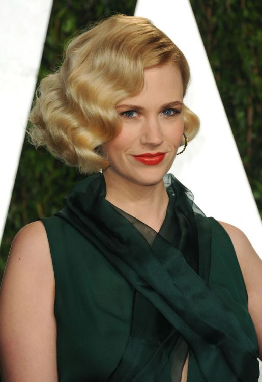 Coafură vintage, Foto: hairstyleshollywood.com