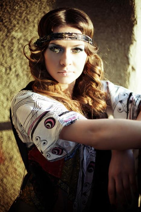 Coafură în stil hippie, Foto: allmoldova.com