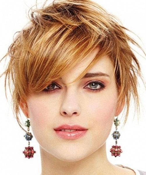 Coafură în tendințele modei, Foto: newhairstylefashion.com