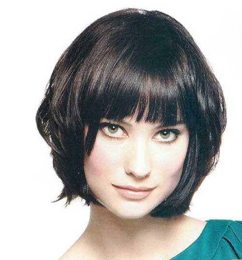 Coafură bob elegantă, Foto: bob-hairstyle.com