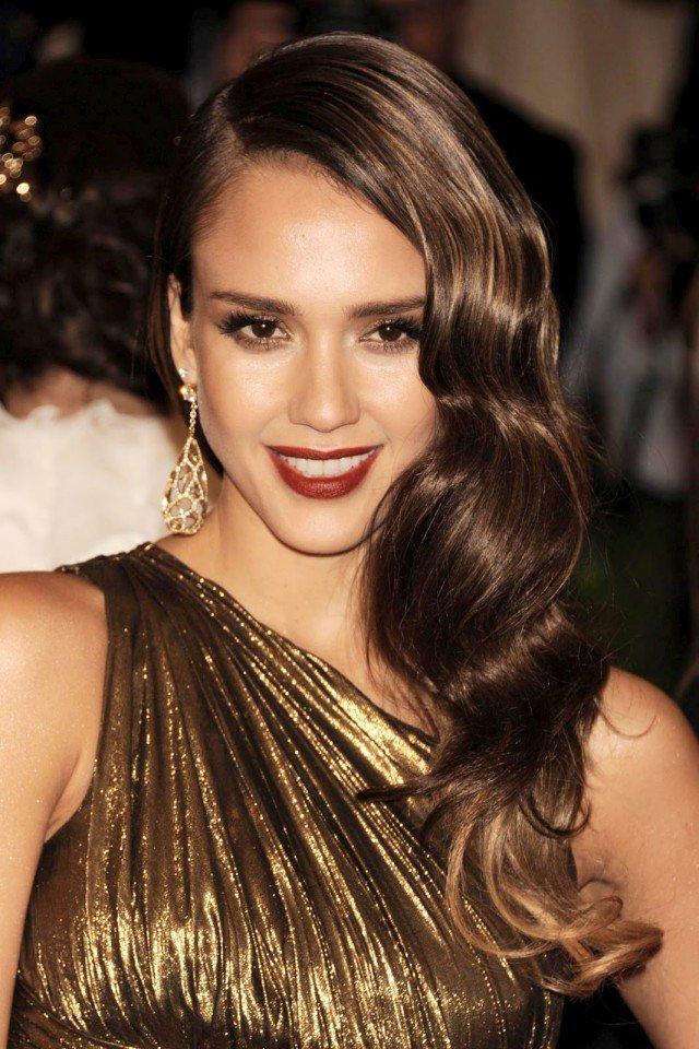 Coafură de divă, Foto: fashiondivadesign.com